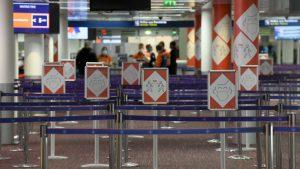Francia impondrá un aislamiento de 10 días para pasajeros provenientes de Chile, Argentina, Brasil y Sudáfrica