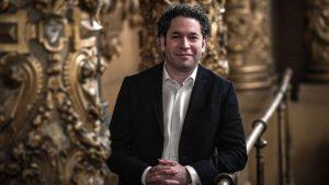 Un venezolano entre los más prestigiosos: Gustavo Dudamel será el nuevo director musical de la Ópera de París