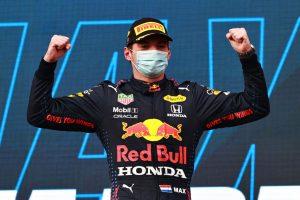 Hay competencia: Max Verstappen se quedó con el Gran Premio de Emilia-Romaña en la Fórmula 1