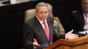 Tras 10 años al frente: Raúl Castro anunció su retiro de la jefatura del Partido Comunista de Cuba
