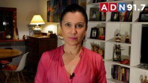 Mirna Schindler: pandemia descontrolada