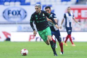 Diego Valdés fue sancionado por incumplir las medidas sanitarias en México