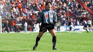 Para recordar: así fue el debut oficial de Johnny Herrera con la camiseta de la U