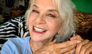 """""""Se cumplieron 61 años"""": Actriz Gaby Hernández recordó uno de sus primeros y más relevantes trabajos"""