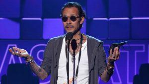 """""""Colapso de la plataforma de streaming"""": Marc Anthony pidió disculpas por fallido concierto en línea"""