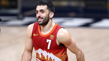 Facundo Campazzo: Del oro en Santiago 2014 a su noche soñada en la NBA