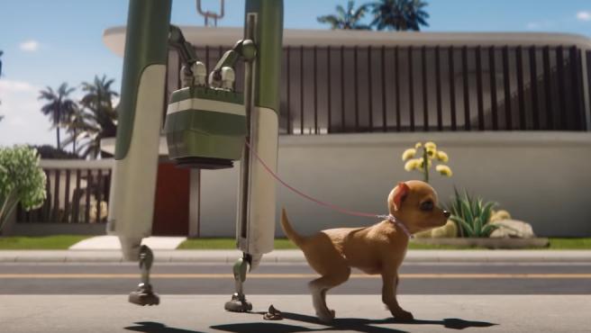 Netflix reveló la fecha de estreno de la segunda temporada de Love, Death & Robots