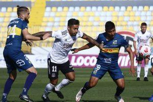 EN VIVO | Everton y Colo Colo caldean el domingo futbolístico en Viña del Mar
