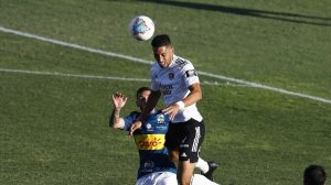 EN VIVO: Everton y Colo Colo caldean el domingo futbolístico en Viña del Mar