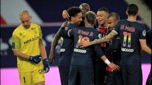 Dramático final en Francia: El Lille tropezó a una fecha del término y dejó con chances al PSG de ser campeón