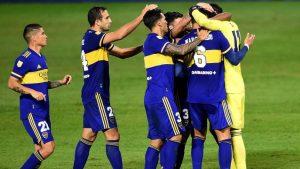 """""""En el Superclásico del Covid, Boca eliminó a River con emocionantes penales"""": Las reacciones que dejó el triunfo xeneize por la Copa Argentina"""