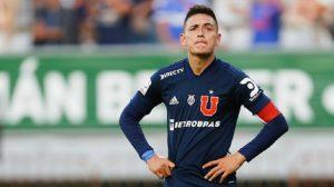 """Matías Rodríguez y su gran sueño en lo que le queda de carrera: """"Quiero retirarme con la camiseta de la U"""""""