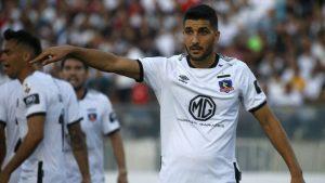 Nicolás Blandi no logró llegar a acuerdo con Juventude de Brasil y tendrá que seguir luchando por un puesto en Colo Colo