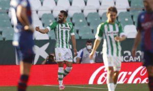 Las reacciones que dejó la clasificación del Betis de Manuel Pellegrini a la fase previa de la Europa League