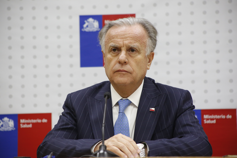 Emilio Santelices