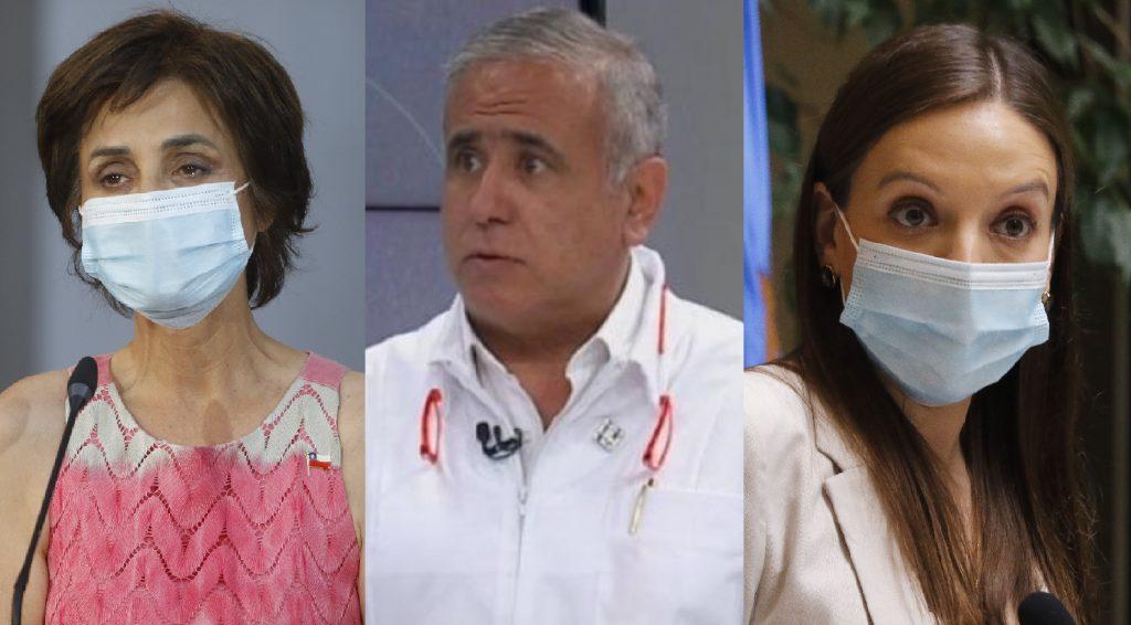 Paula Daza, Dr. Ugarte y Camila Flores: estos son los nominados a rey y reina de los Copihue de Oro 2021