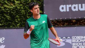 PODCAST | Ojo de Halcón: La gran semana de Tomás Barrios en el Challenger de Zagreb