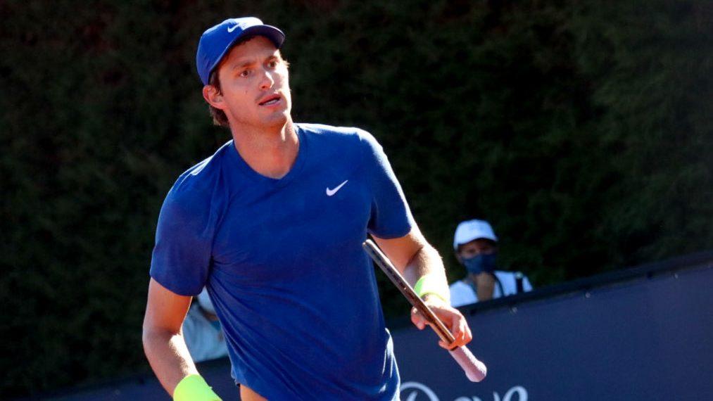 Nicolás Jarry sufrió una amarga derrota en octavos de final del Challenger de Tampere