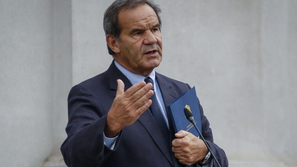 Canciller: se retomaron reuniones bilaterales con Bolivia sin contemplar la demanda ante la CIJ por el río Silala ni el tema marítimo