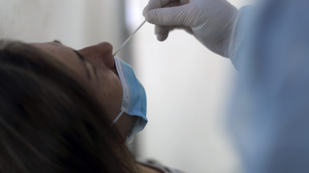 Minsal informó 5.521 casos nuevos de covid-19, llegando a un total de 1.247.469 contagios reportados