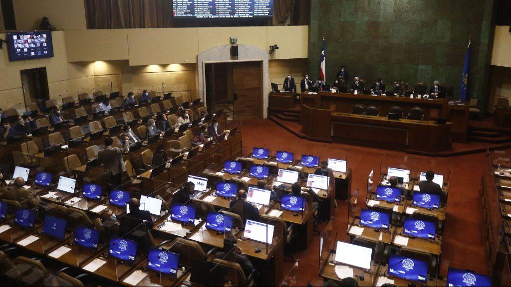 Impuesto a los súper ricos: Cámara de Diputados rechazó indicación de reforma constitucional