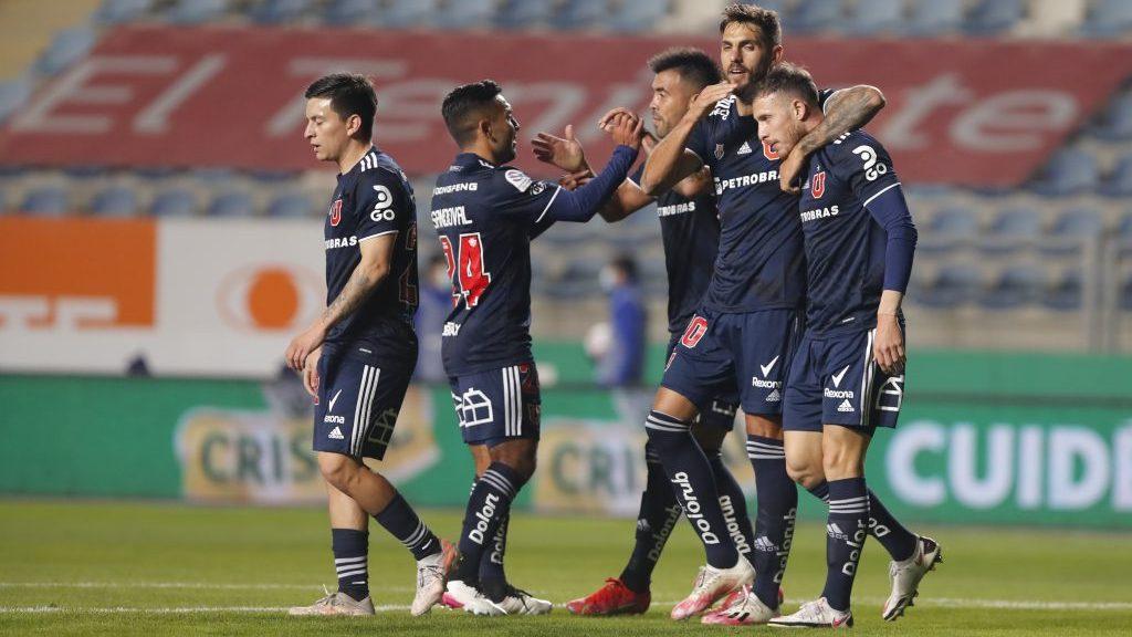 EN VIVO | Universidad de Chile quiere sumar un nuevo triunfo en el torneo visitando a Deportes Antofagasta