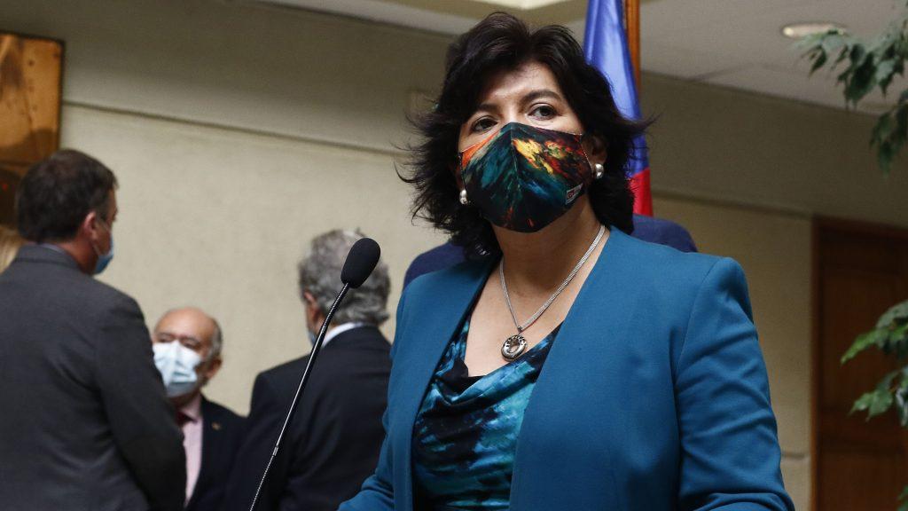 Mínimos comunes: Provoste descartó que derechos humanos sean incluidos en agenda con el Gobierno