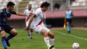 Curicó Unido y Huachipato no se dieron ventaja y repartieron puntos en La Granja