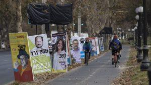 """Decide Chile analizó los cambios de estrategias políticas a días de las elecciones: Algunos """"se guardaron plata para el final"""""""