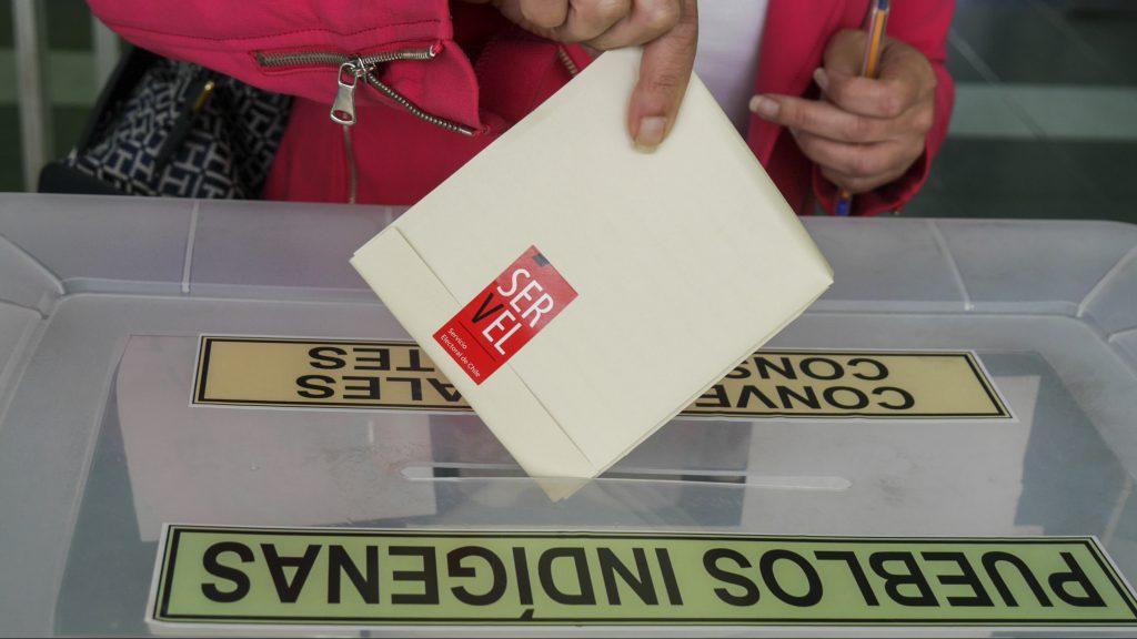 ¿Cómo se conformará la Convención Constitucional?: Aquí te contamos cuántos escaños corresponden a cada distrito