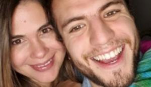 """""""Estoy soltera"""": Laura Prieto reveló que terminó su pololeo con hombre 11 años menor"""