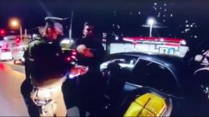 Sujeto intentó pagar a funcionarios de Carabineros en control sanitario: Fue detenido por cohecho