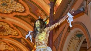 Pese a salida de cuarentena: Cristo de Mayo solo tendrá ceremonia con aforo limitado, transmisión online y sin procesión