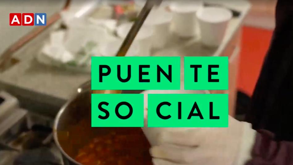 Puente Social – segundo capítulo de la tercera temporada: Los liderazgos femeninos en Chile
