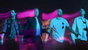 """Con transmisión espacial, Coldplay lanzó """"Higher Power"""", su nueva canción"""