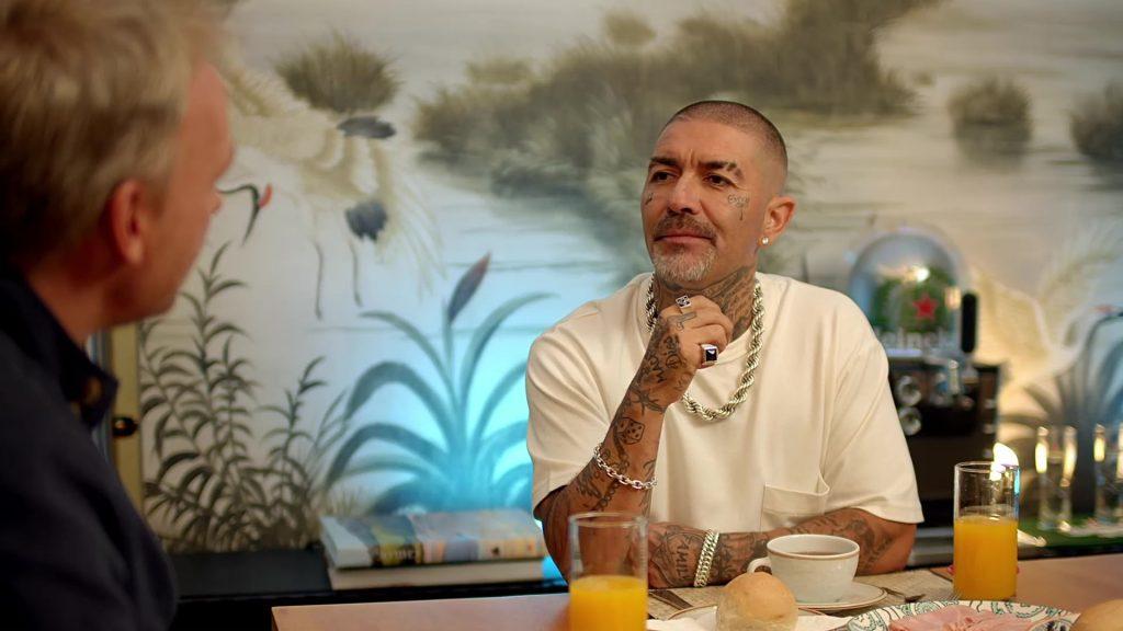 """DJ Méndez sobre las drogas y el alcohol: """"La primera vez que llegué a la casa mareado, mi mamá me sacó la cresta"""""""