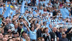 Propietario del Manchester City cubrirá los gastos de los aficionados que viajen a la final de la Champions League