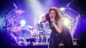 Evanescence reveló que la muerte del hermano de Amy Lee los ayudó a crear su nuevo álbum