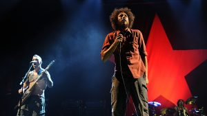 "Rage Against the Machine: ""Estamos con el pueblo palestino que sigue resistiendo este terror colonial"""