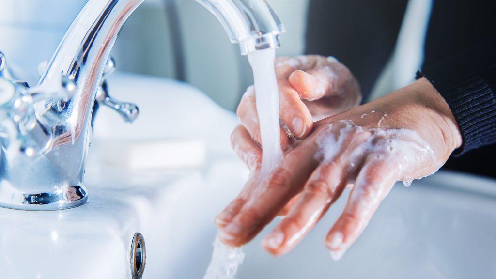 """""""Prevenir está en tus manos"""": así es la campaña que busca concientizar sobre las enfermedades infecciosas"""