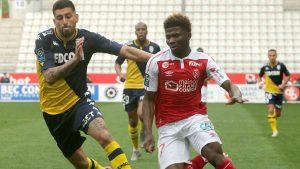 Siguen ilusionados con el título: Guillermo Maripán fue titular en una nueva victoria del AS Mónaco en la Ligue 1