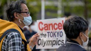 """Médicos japoneses aseguraron que es """"imposible"""" realizar los Juegos Olímpicos y pidieron su cancelación"""
