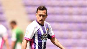 Real Valladolid de Fabián Orellana sumó nueva derrota y quedó a un paso del descenso en España