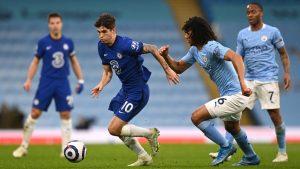 UEFA confirmó cambio de sede para la final de la Champions League entre Manchester City y Chelsea