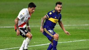 Carlos Tévez entró en la historia grande de Boca Juniors: alcanzó a Riquelme y Palermo