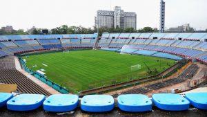 Rumbo a Uruguay: Estadio Centenario de Montevideo albergará la final de Copa Libertadores y Sudamericana