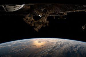 Rusia filmará una película de ficción en la Estación Espacial Internacional