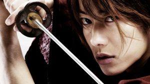 Netflix anunció que las películas finales del live action de Samurai X llegarán pronto a su catálogo