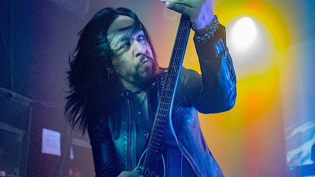 Sin Quirin, guitarrista de Ministry, deja la banda tras ser acusado de tener relaciones sexuales con menores