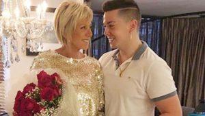 Raquel Argandoña apoyó sorteo millonario de su hijo Nano Calderón para ayudar a pymes